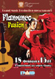 фламенко, гитара, танец, flamenco fusion, киев