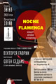 Noche Flamenca Виктория Гаврик Viktoria Gavrik Евгений Седько Eugen Sedko Flamenco Guitar