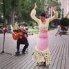 концерт фламенко Киев Ирпень