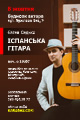 концерт фламенко гитара соло flamenco concert solo guitar Eugen Sedko
